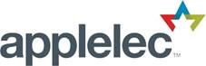 Applelec logo
