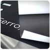 Bisbell Ferro magnetic sheets