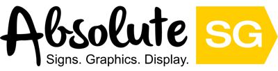 Absolute Signs And Graphics logo