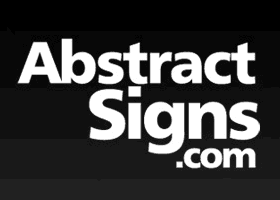 Abstract Signs Logo