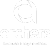 Archers Signs Logo