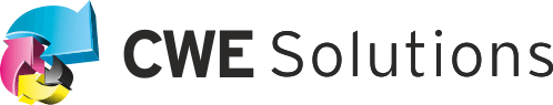 CWE Solutions Logo