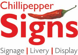 ChilliPepper Signs Logo