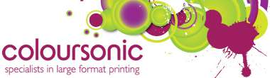 Coloursonic Logo