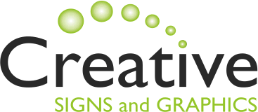 Creative Signs And Graphics Logo