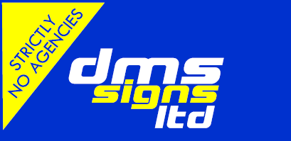 DMS Signs Logo