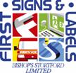 First Signs Logo