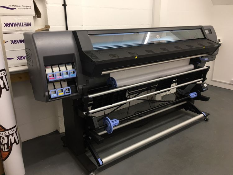 Sign making equipment for sale | For Sale | Classified Adverts