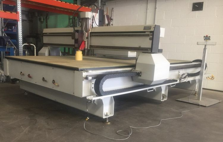 Multicam MG304 3m x 2m CNC Router