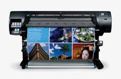 HP26500 Latex Printer
