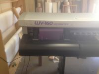 Mimaki UJV 160 Hybrid UV LED Printer Thumb 3