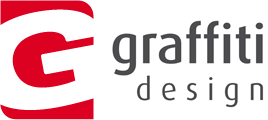 Graffiti Design Logo