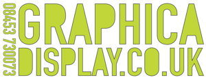 Graphica Display Logo