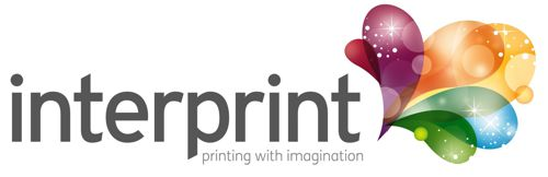 Interprint logo for vacancy