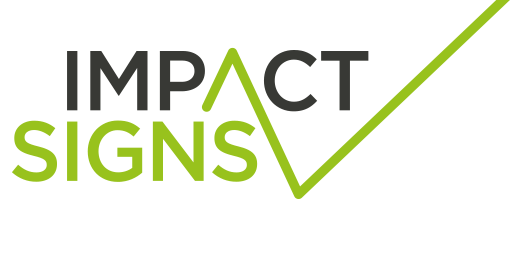 Impact Signs and Designs Logo