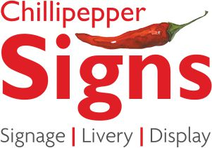 Logo Chillipepper