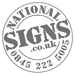 National Signs Logo