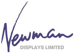 Newman Displays Logo