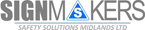 Signmakers Safety Solutions Midlands Ltd Logo