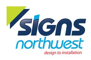 Signs North West Logo
