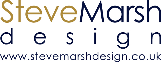 Steve Marsh Design Logo