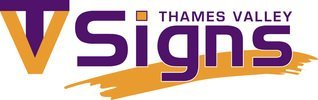 Thames Valley Signs logo