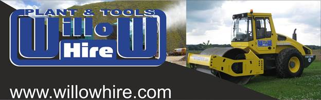 Willow Hire Logo