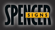 Spencer Signs Logo