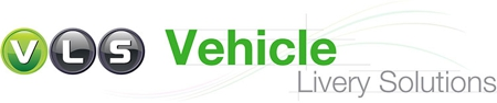 vehicle livery solutions logo