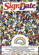 Front cover of issue 145
