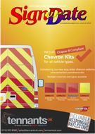 Front cover of issue 153