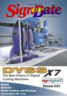 Front cover of issue 155