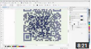 QR Code and Embed a Logo Thumb