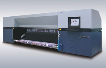 Durst Rhotex 320 printer