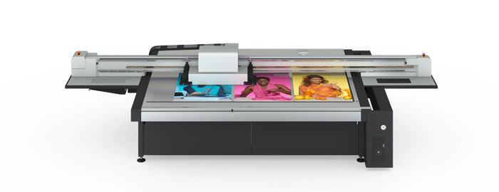 SwissQprint Impala Printer