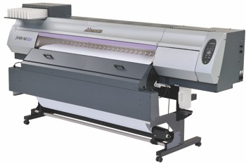 Mimaki JV400 SUV printer