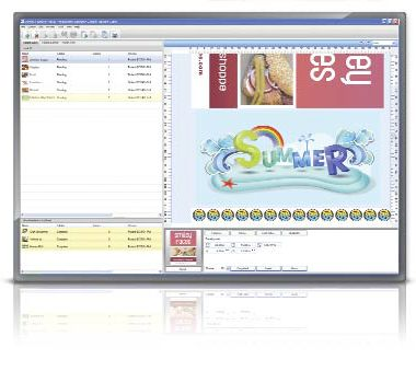 SignLab 9.1 Screenshot