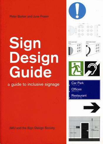 The Sign Design Guide