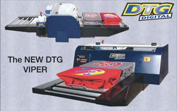 The DTG Digital Viper