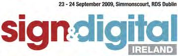 Sign And Digital Ireland Logo