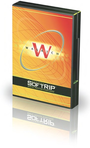 Wasatch Softrip software package.