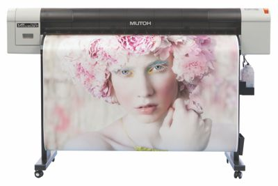 Mutoh ValueJet1324