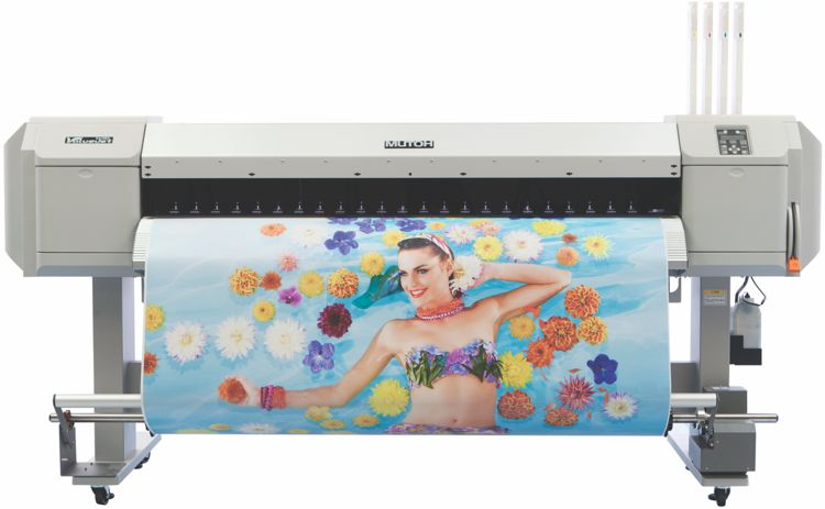 Mutoh ValueJet1624
