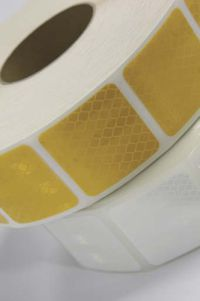 3M Diamond Grade 997/997S Series high visibility vehicle marking film