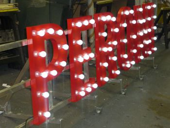 Built-Up-Letters-with-Festoon-bulbs-embedded