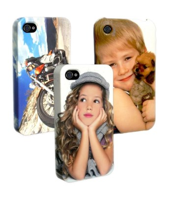 Mobile covers printed on Eagle UV LED printer