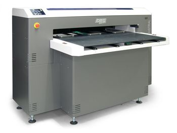 DTG Digital release new M3 Direct To Garment printer | Sign