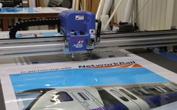 Print Signage And Pos Company Projects Growth With Dyss