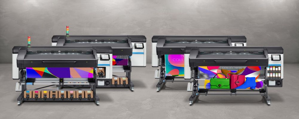 HP Latex 700 and 800 Printers