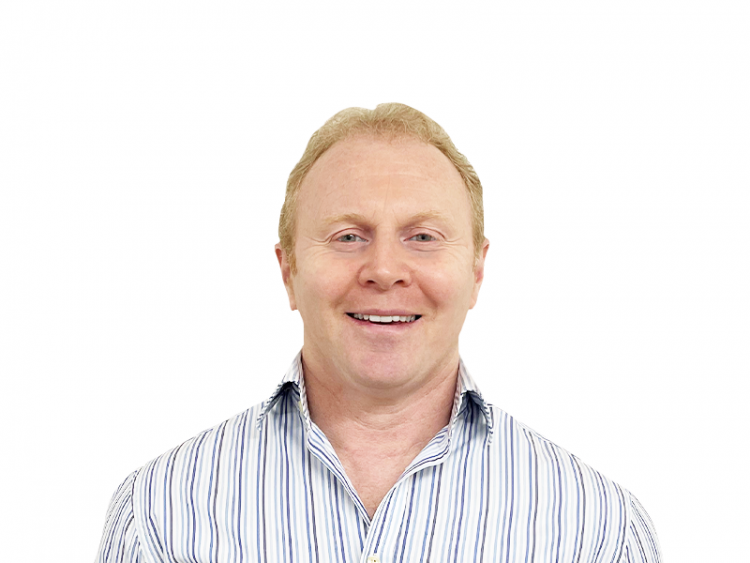 Spencer West, Managing Director